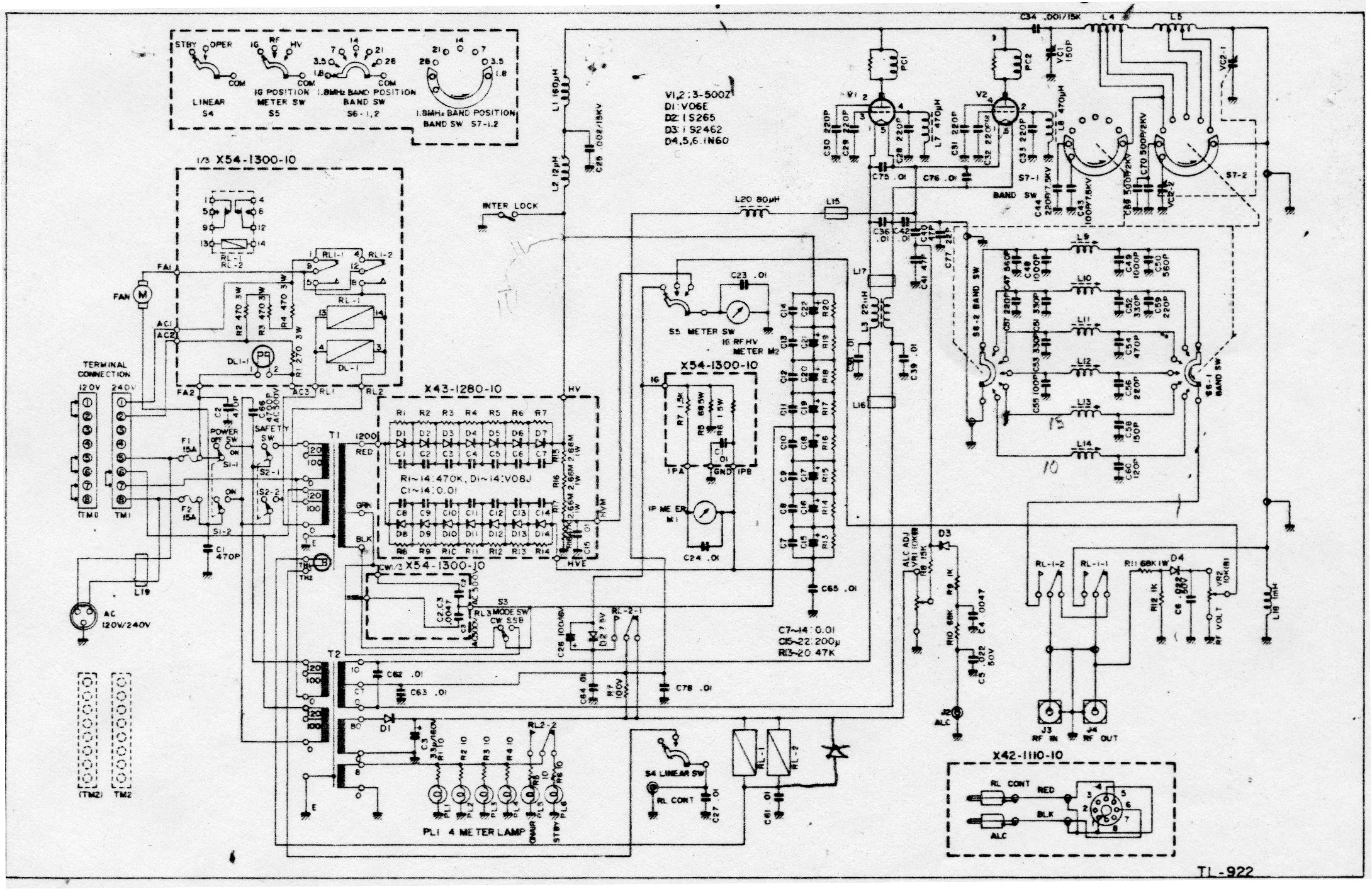 Dc Resistance Schematic Diagram moreover lificatori lineari furthermore Wiring Diagram On Lincoln Ac 225 Welder besides Inversores further Ammonia Refrigeration System Schematic. on tig welder wiring diagram